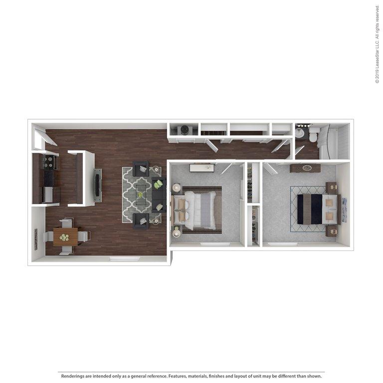 Apartments In Kokoma, Indiana